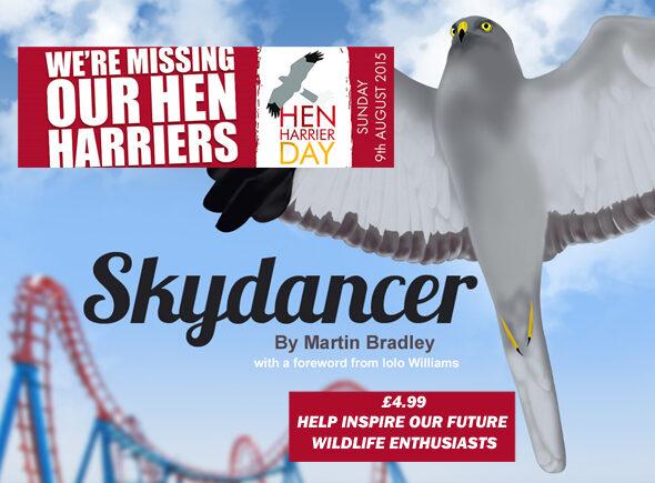 Hen Harrier Day 2015